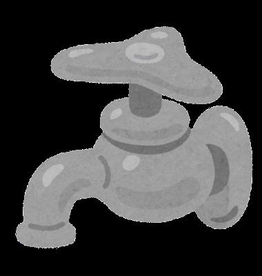 蛇口のイラスト