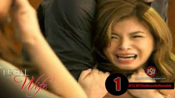 Top Ten Most Viewed Episodes of The Legal Wife