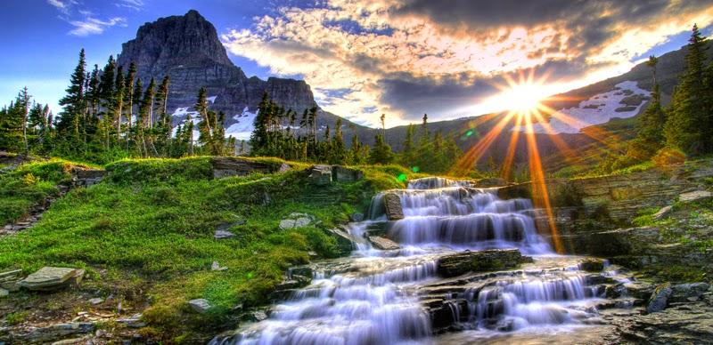 التأثير الحريري للماء