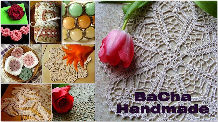 BaCha Handmade