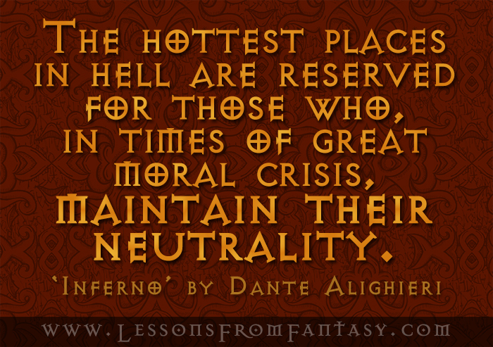 Dante's Divine Purpose—Reflections on Dante Alighieri's