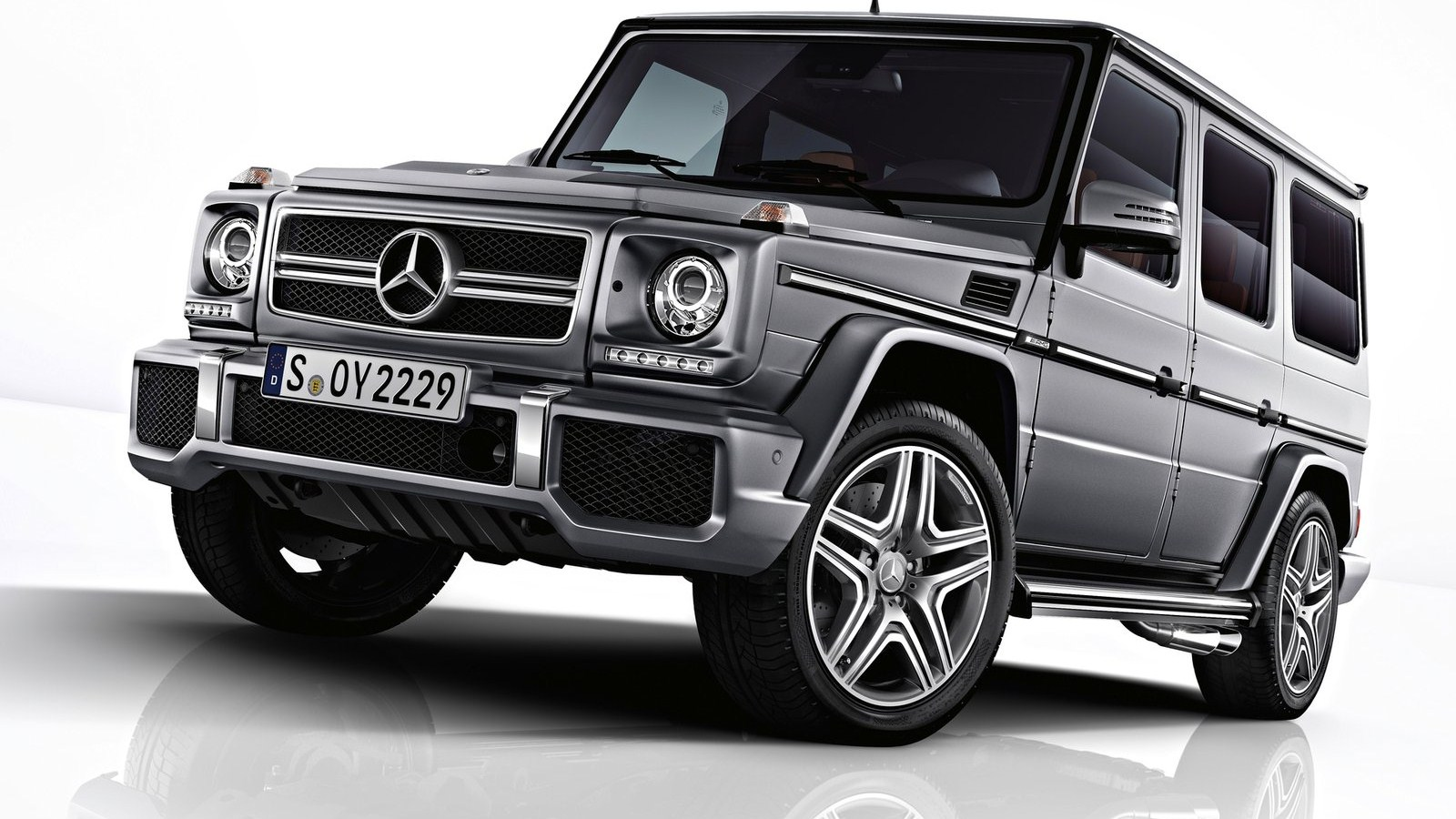 Mercedes g class series auto review for Mercedes benz g wagon 2012