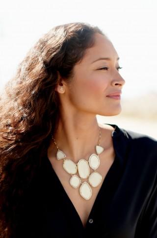 Fiona Bib Necklace from Stella & Dot