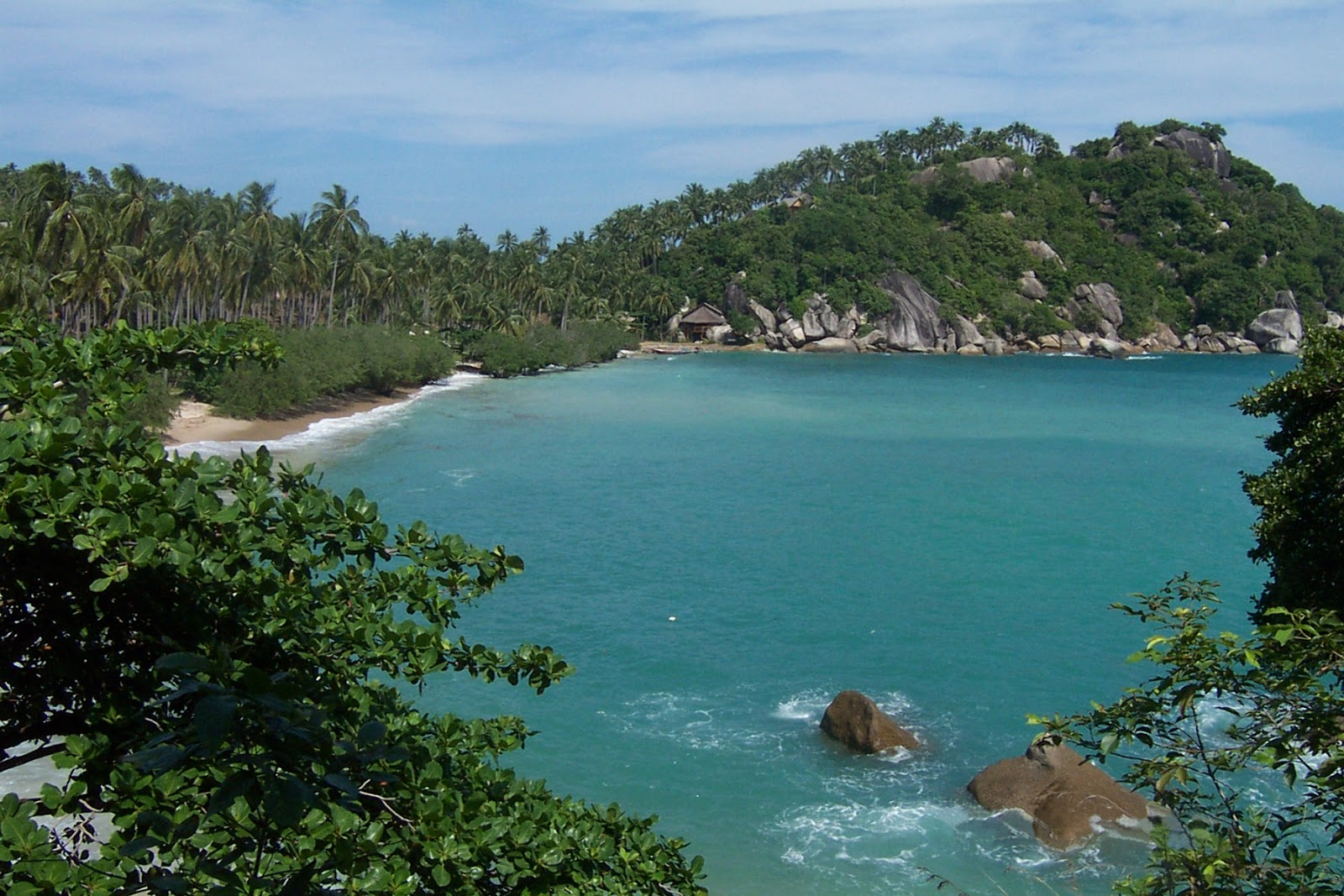 Best Island To Party On In Thailand