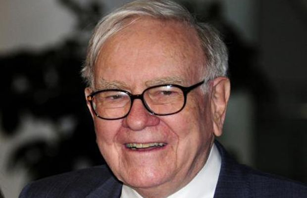 essays on warren buffet