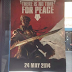 7th Edition Information: There is No Time For Peace