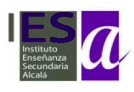 Igualdad IES Alcalá
