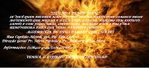 GRANDE CULTO DE PENTECOSTES TODAS AS SEGUNDAS