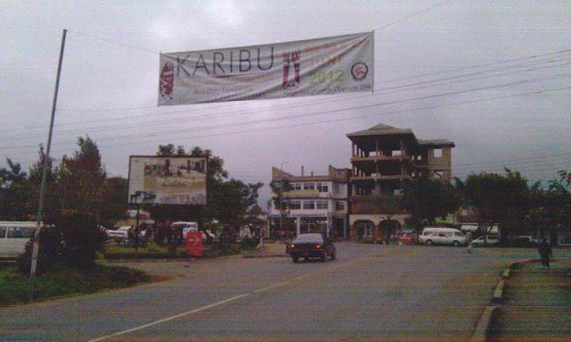 Karibu Fair Arusha
