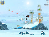 Angry Birds Star Wars Gameplay 2