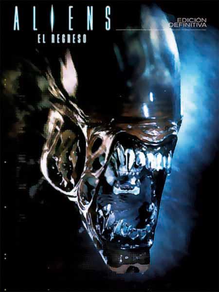 [DESCARGA] Aliens, el regreso (Versión Extendida) A2TV