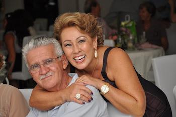 Renato e Maria Inez