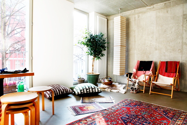 wallpapers name cool architect 39 s apartment in berlin