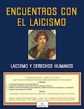 Encuentros con el Laicismo II
