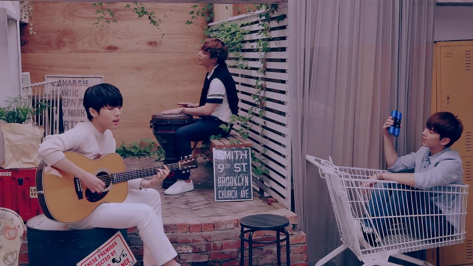 Lagu you re beautiful yoo seung woo kpop chart all about kpop
