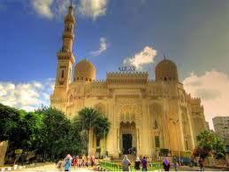 Masjid El Morsi Abu Elabas
