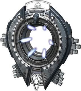 Darkorbit portail invasion