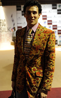 Ammar Belal PFDC Sunsilk Fashion Week 2011   Red Carpet DAY 1 & 2