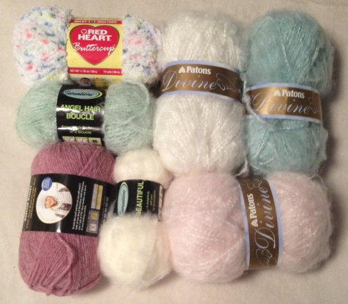 Yarn for Gloves