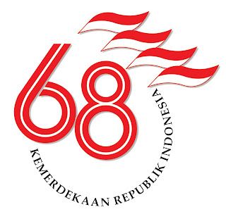 Download Logo HUT RI Ke 68