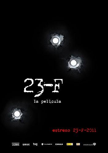 23 F La Pelicula