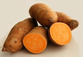 البطاطا الحلوة من افضل الاغذية المساعدة في علاج الارق