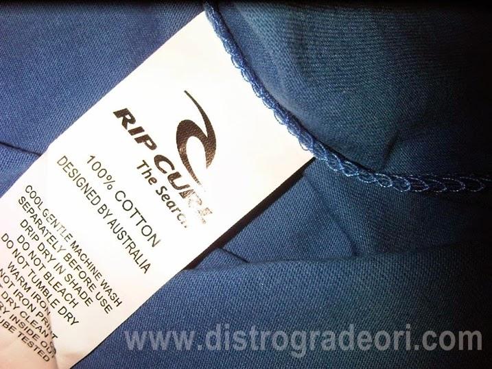 Pengertian Kaos Surfing BM Ori Premium