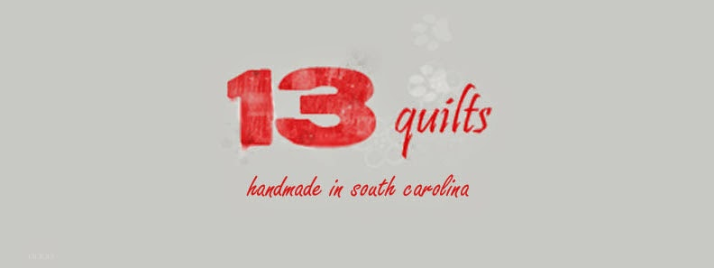 thirteen quilts