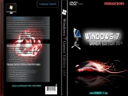 windows 7 torent