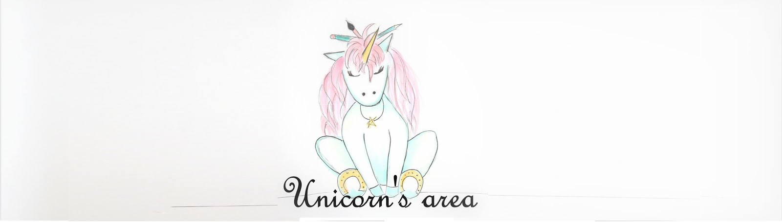 Unicorn's area