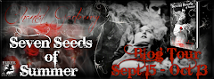 Seven Seeds of Summer - 8 October