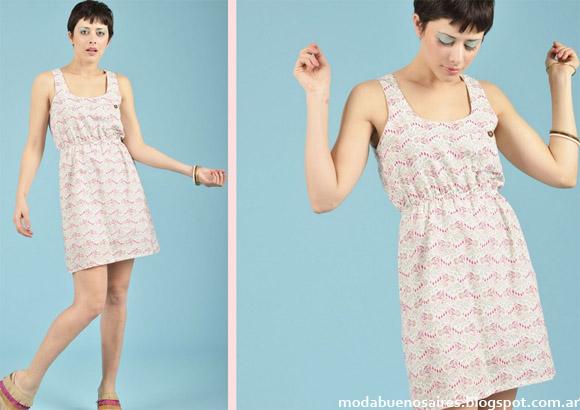 Cállate Tú primavera verano 2013. Moda vestidos 2013.