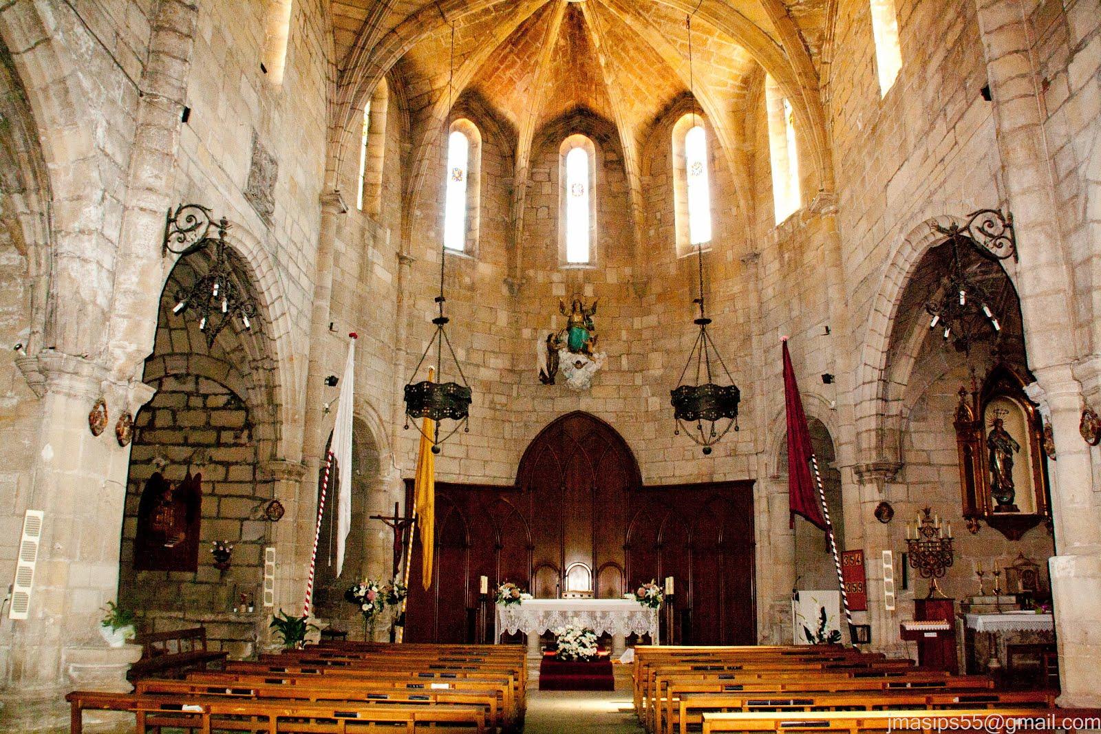 Església de Flix