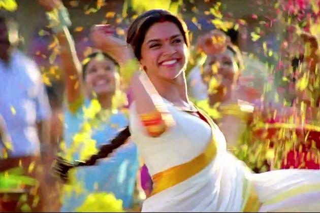 Mathur & the Marquee: Deepika Padukone: Bringing the ...