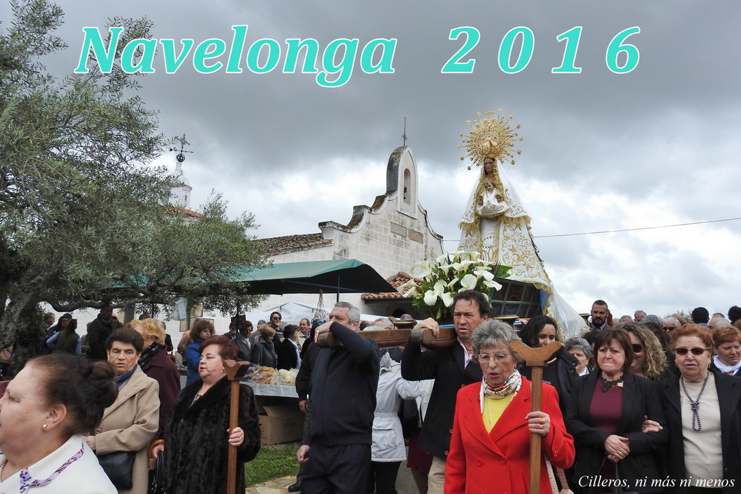 NAVELONGA 2016
