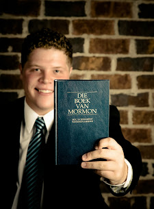 "Elder Spencer ""Tony"" Smith"