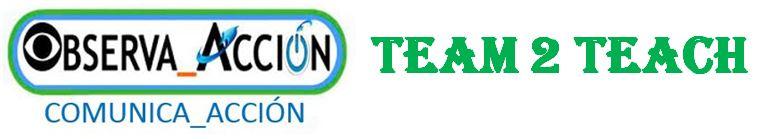 Team 2 Teach 1617