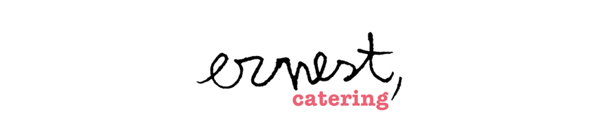 ernestcatering