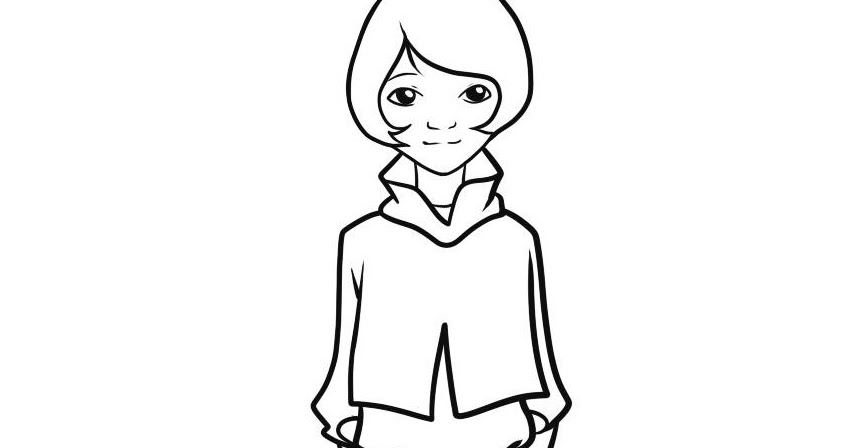Cartoon design avatar the legend of korra coloring pages for The legend of korra coloring pages
