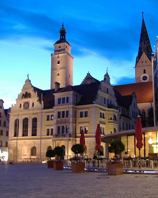 Ingolstadt - Baviera