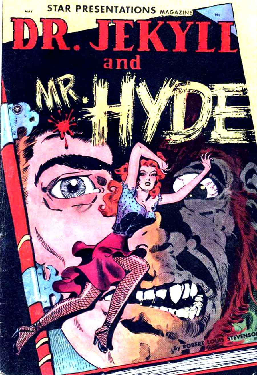 Dr jekyll and mr hyde book summary