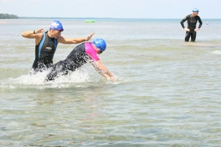 Open Water Clinic!
