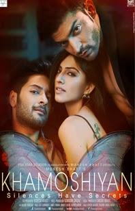 Khamoshiyan (2015) Worldfree4u - Watch Online Full Movie Free Download Hindi Movie Pdvd