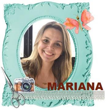 Designer Mariana Padilha