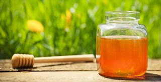 benefits of honey for health