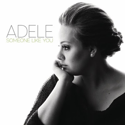 Adele - Someone Like You Lirik dan Video