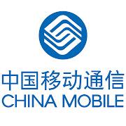 中国移动矢量标志. 点击这里下载中国移动矢量标志