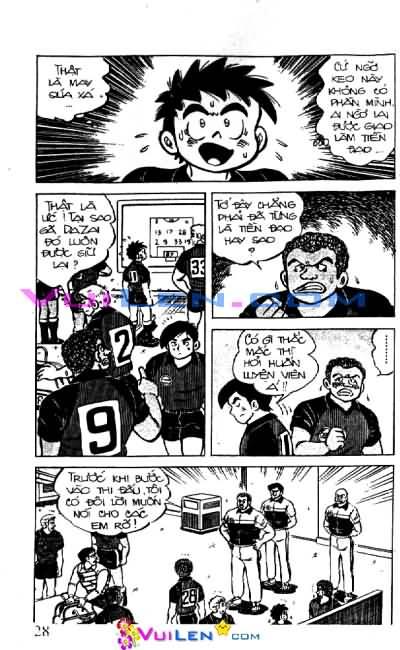 Jindodinho - Đường Dẫn Đến Khung Thành III  Tập 22 page 28 Congtruyen24h