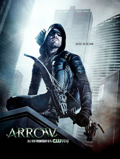 Arrow Temporada 7 audio español