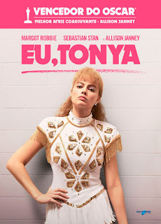 Eu, Tonya Dublado Online